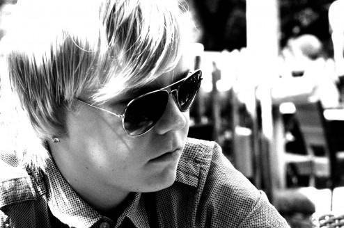 Portret Mathias Faber Foto 3