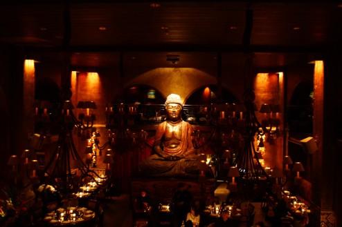 Parijs Buddha Bar