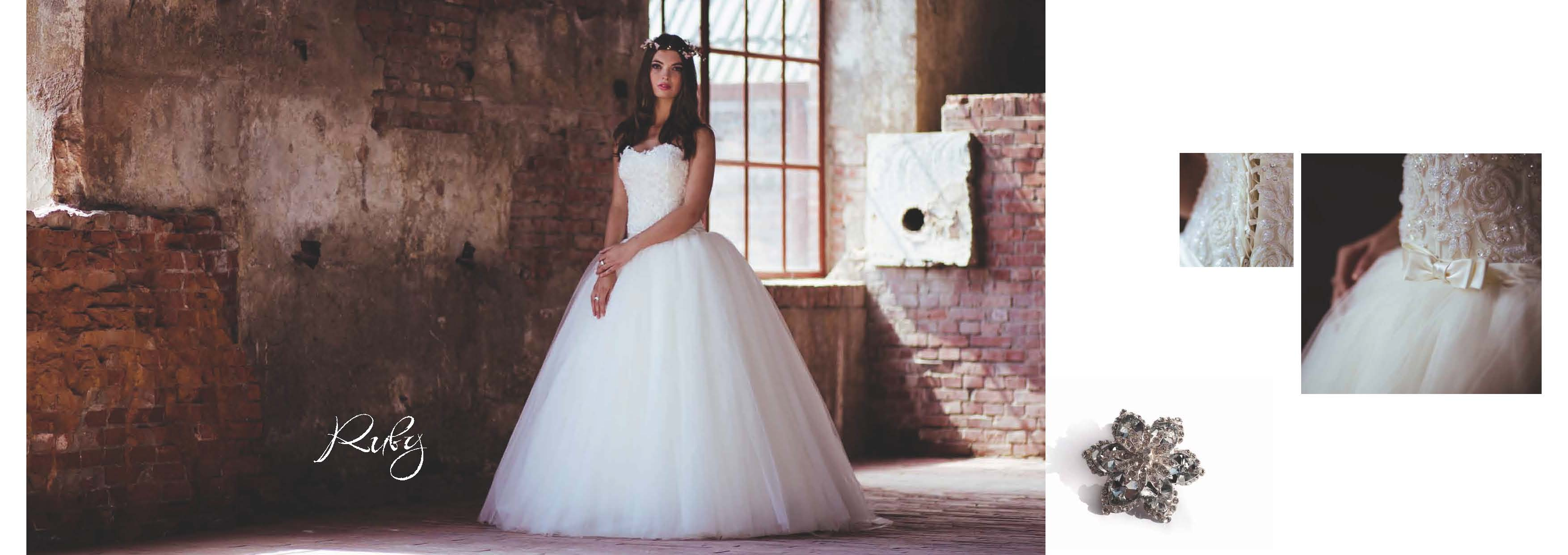 Izmir Bridal new collection - Crystalline_Page_05