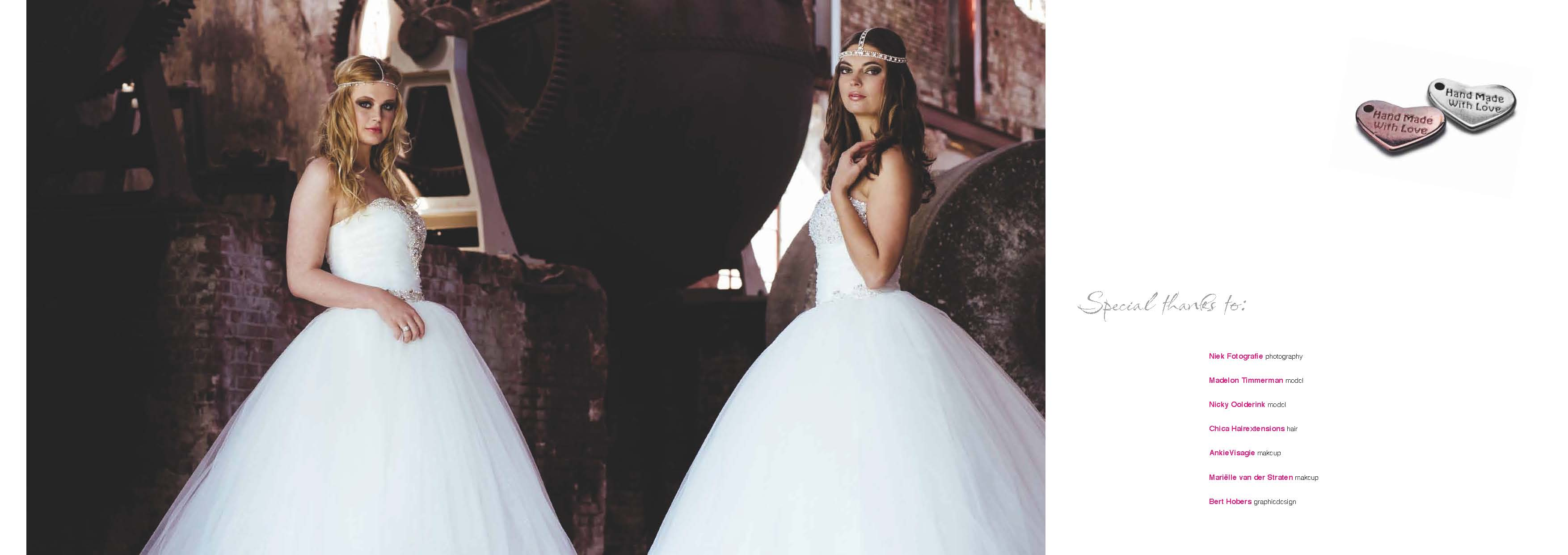 Izmir Bridal new collection - Crystalline_Page_18