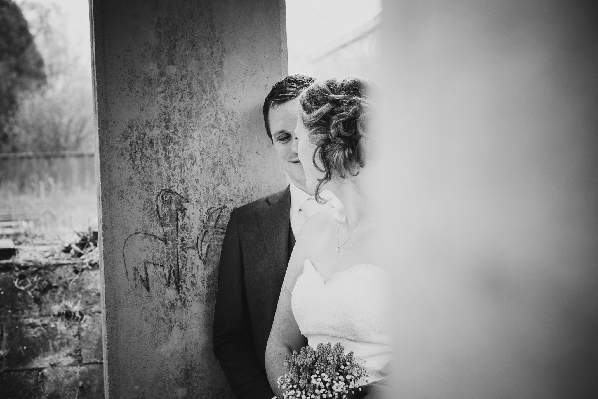 trouwfotograaf haren groningen bob en lobke